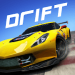 Drift City Hottest Racing Game 1.1.5 MOD APK (Unlimited Money)