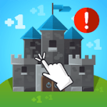 Idle Medieval Tycoon Idle Clicker Tycoon Game 1.0.4.1 MOD APK (Unlimited Gold Coins + Diamonds)