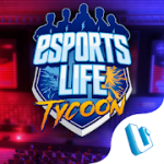 Esports Life Tycoon 1.0.8 MOD (Unlimited Money)