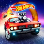 Hot Wheels Infinite Loop 1.3.5 MOD (Speed ​​up nitrogen filling)