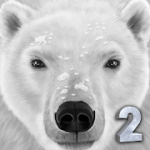 Polar Bear Simulator 2 1.0 MOD (Unlimited Money)