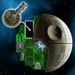 Space Arena Build & Fight 2.6.14 APK + Mod (Shield / Health / Gun Power / Gund Attack Speed ​​x10)