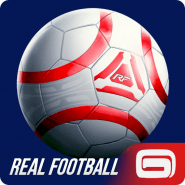 Download Real Football 2020 for Android