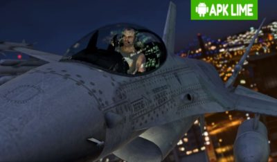 GTA V APK +obb DATA APKLIME.COM plane download