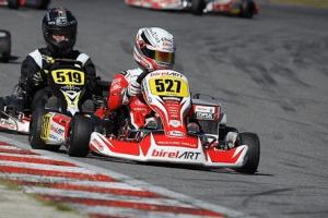 Compétition de karting, catégorie DD2, Série karting TOUR Québec