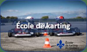 école-karting-québec