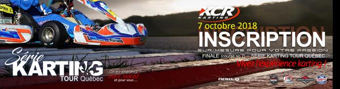 courses karting château-richer