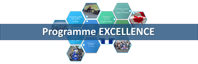 Programme Excellence