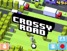 Crossy Road v3.1.3 (Unlocked/Coins/Ads-Free)