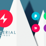 Material Things – Colorful Icon Pack (Pro Version) v2.9.8