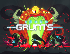 Space Grunts v1.7.2 (Paid)