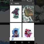 Wallify – 4k, HD Wallpapers & backgrounds v1.4.7 [Pro]