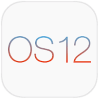 OS 12 – Icon Pack v1.0.7 [Patched] APK [Latest]