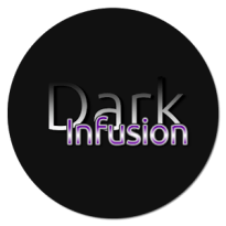 Dark Infusion Substratum Theme for Android N & v17.0 [P] APK [Latest]