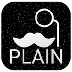 Plain – Icon Pack v5.0.2 [Patched] APK [Latest]