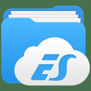 ES File Explorer File Manager v4.1.9.1.3 [Mod] APK [Latest]