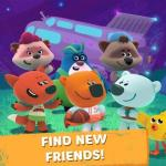 Be-be-bears in space v1.180220 [MOD]