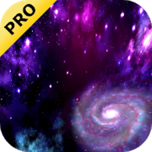 Galaxy Pro Live Wallpaper v1.1.0 [Paid] APK [Latest]