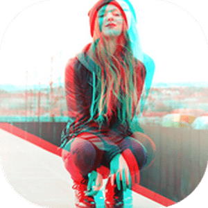 Glitcho – Glitch Video & Photo Effects Premium v1.1.0 Cracked APK [Latest]