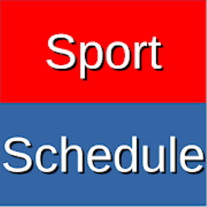 Sport Schedule v1.00 [Ad Free] APK [Latest]