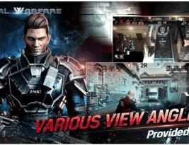 Final Warfare An authentic FPS for mobile v1.151 MOD APK