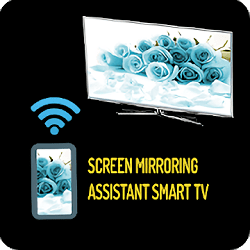 Screen Mirroring Smart TV: All Share Video&TV cast v1.0.1SSW [ad-free] APK [Latest]