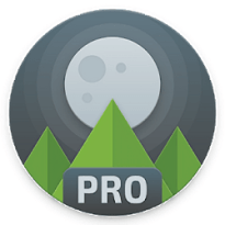 Moonrise Icon Pack Pro v1.4.3 [Patched] APK [Latest]