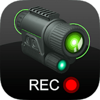 Night Capture Video Camera v1.4 [Mod Ad-Free] APK [Latest]
