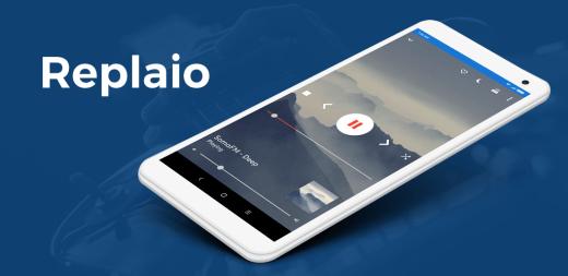 Internet Radio & Radio FM Online – Replaio v2.4.8 Premium [Latest] Apk