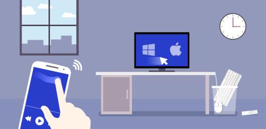 WiFi Mouse Pro v3.3.9  [Paid] Apk