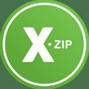 XZip - zip unzip unrar utility PRO