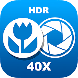 Macro Photography Camera. Live 40x Zoom