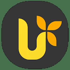 OneUI Dark- Icon Pack