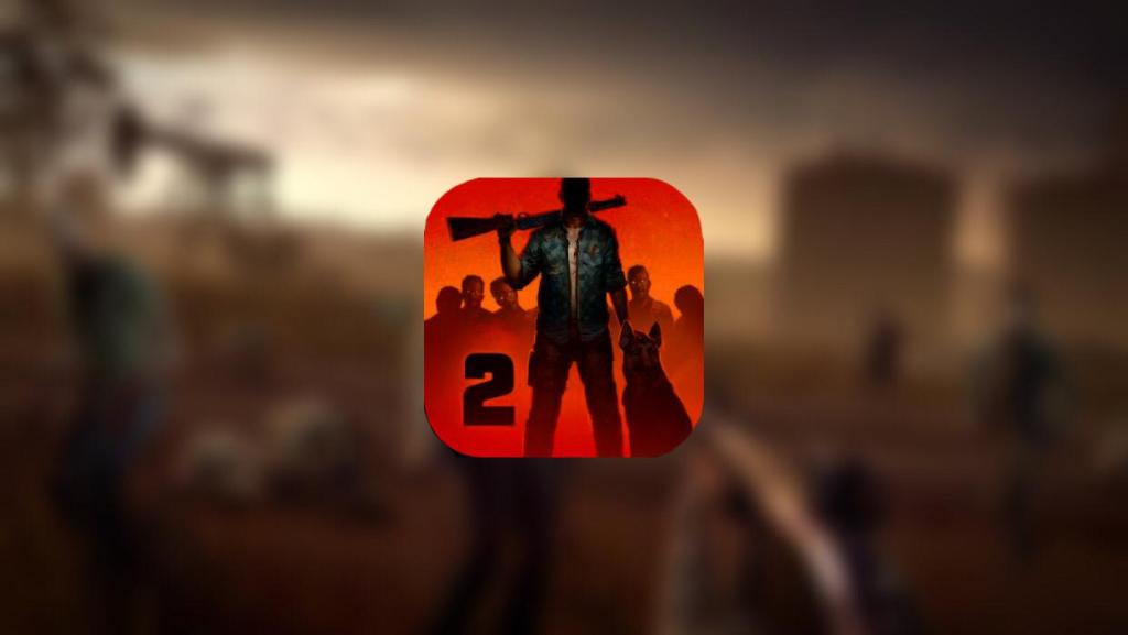 Into the dead 2 MOD APK Unlimited Ammo
