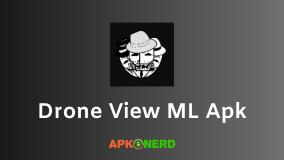 Drone View ML Apk