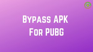 bypass apk for pubg