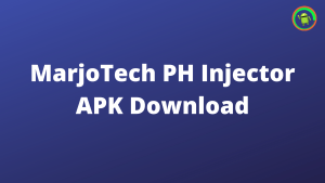 MarjoTech PH Injector