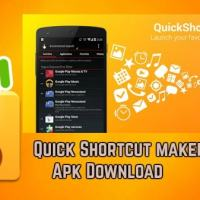 Quick Shortcut Maker APK Download for Android | Latest Updated