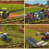 Farming Simulator 18 APK MOD FS 18 Download