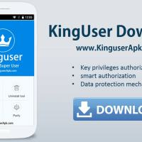 Kinguser APK Download for Android & PC [2018 Latest Versions]