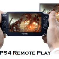 PS4 Remote Play APK Download for Android & PC [2018 Latest Versions]