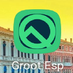 Groot ESP