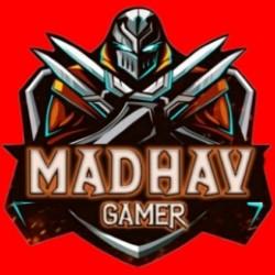 Madhav Gamer VIP