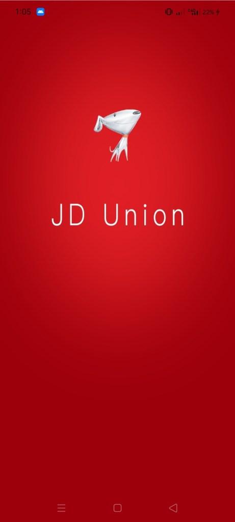 Screenshot of JD Union Apk