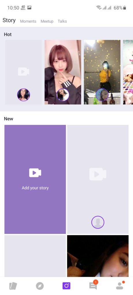 Screenshot of Sudy App Apk