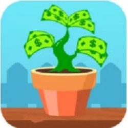 Money Garden App