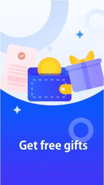 Screenshot of Mabuk Duit App