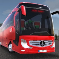 Bus Simulator Ultimate Skin
