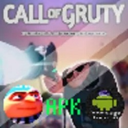 Call Of Gruty