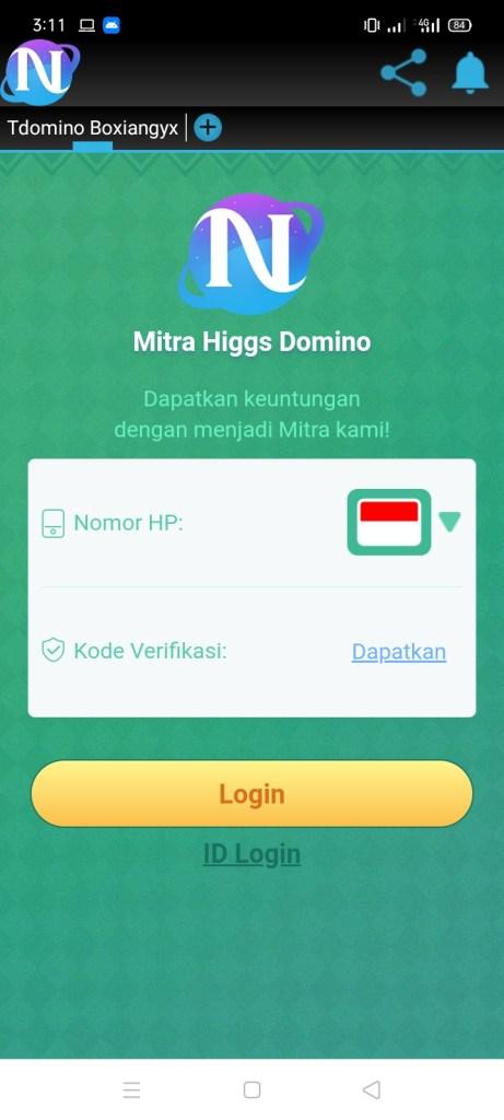 Screenshot of Tdomino Boxiangyx Apk